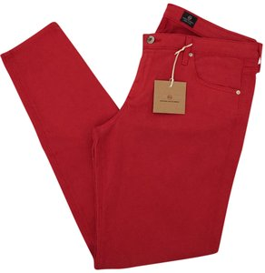 AG Adriano Goldschmied RED Leggings
