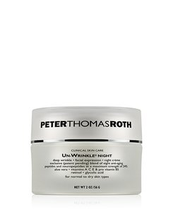 Peter Thomas Roth NEW PETER THOMAS ROTH UN-WRINKLE(R) NIGHT SUPER-SIZE