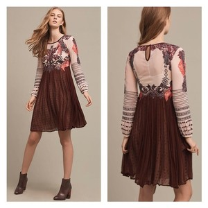 Anthropologie Dress