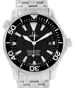 Omega Omega Seamaster Midsize 300m Steel Mens Watch 2262.50.00