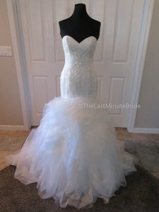 Justin Alexander 9769 Wedding Dress