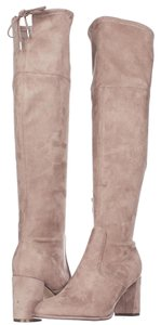 Marc Fisher Brown Boots