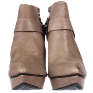 Jessica Simpson Beige Boots