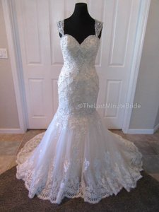 Christina Wu 15599 Wedding Dress