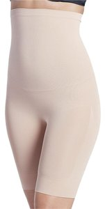 Jockey NEW Jockey Shapewear Mid-Length High Waisted Slipshort Shaper Large