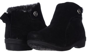 Sabara by Revitalign Black Boots