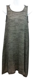 Eileen Fisher short dress Shift on Tradesy