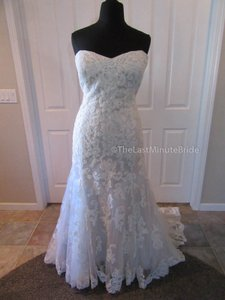 Maggie Sottero Keslynn Wedding Dress