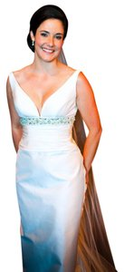 Romona Keveza Ramona Keveza Legends L903 Wedding Dress