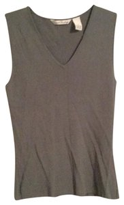 French Laundry Top Green (Olive)