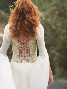 Florentine Wedding Dress