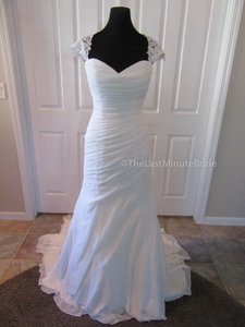 Sincerity Bridal 3865 Wedding Dress