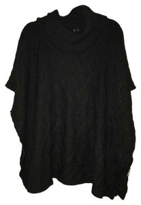 Poof! Apparel Knit Cape