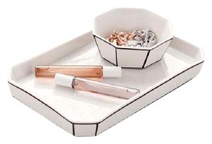 ODEME ODEME Catchall Porcelain Tray & Ring Dish