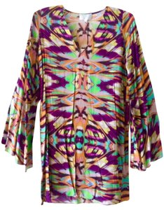 Alexis short dress NWT Bobo Bohemian on Tradesy