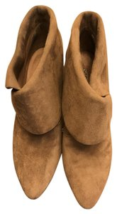 Via Spiga Suede Leather Bloomingdales Taupe Boots