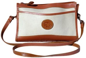 Coldwater Canyon Pebbled Classic Vintage Retro Leather Shoulder Bag