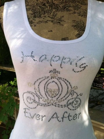 Happily Ever After Tank
