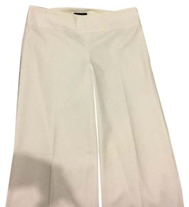 The Limited Wide Leg Pants winter white