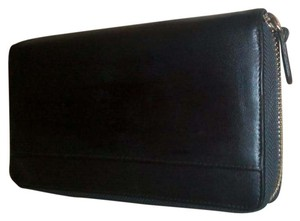 Barneys New York Barney's New York Leather Wallet