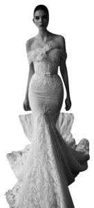 Inbal Dror Inbal Dror Br 15-16 Wedding Dress
