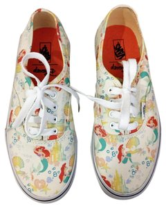 Vans Disney Little Mermaid Multi Athletic