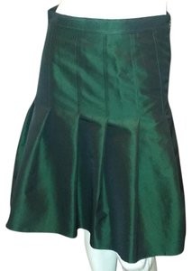 Moschino Skirt GREEN