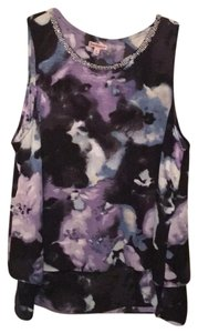 Juicy Couture Top Print