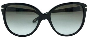 Tiffany & Co. T&Co Cat Eye Locks sunglasses.