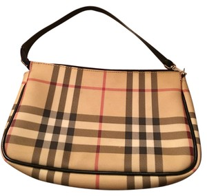 Burberry Vintage Cross Body Bag