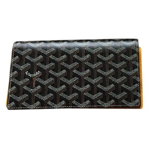 Goyard Classic Richelieu Long Wallet