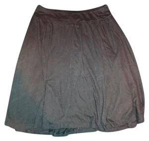 Old Navy Large Skirt Black