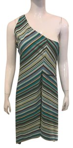 mix Maxi Dress by Laundry by Shelli Segal