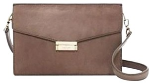 Kate Spade Calfhair Leather Shoulder Bag