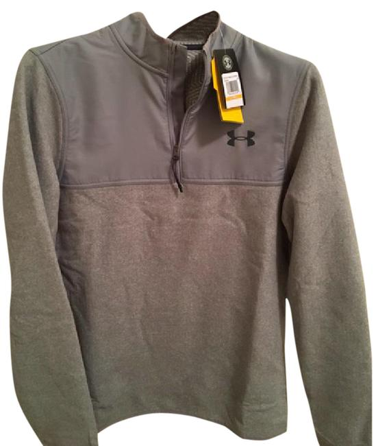 Item - Gray Pull Over (Size Men's Small)
