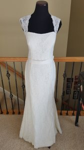 Wtoo Encore 6421e Wedding Dress