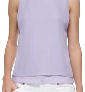 Alice + Olivia Top lavender