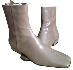 Enzo Angiolini Taupe Boots