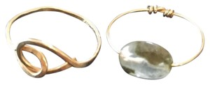 Guenevere Rodriguez gold rings