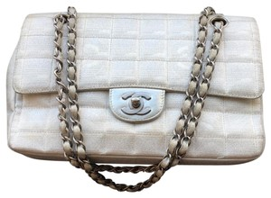 Chanel Flap Limited Caviar Leboy Shoulder Bag