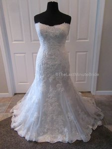 Maggie Sottero Rachelle 5ms645 Wedding Dress