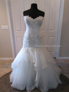 Maggie Sottero Malina 6mw181 Wedding Dress