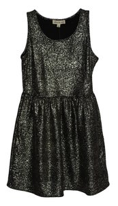 Olive + Oak Sparkle Party Pop Perfect Dress