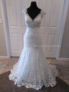 Bonny Bridal 506 Wedding Dress