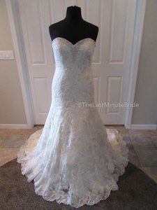 Allure Bridals 8958 Wedding Dress