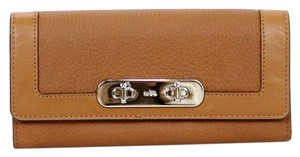 Coach Swagger Slim Envelope