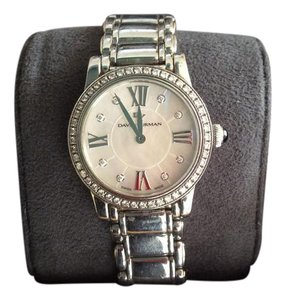 David Yurman David Yurman Quartz Watch with diamonds