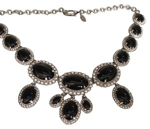 Ann Taylor cute statement necklace