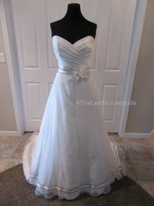 Mikaella Bridal 1708 Wedding Dress
