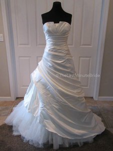 La Sposa Dueto Wedding Dress